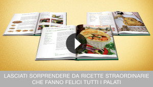 Cucina vegetariana video