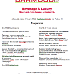 Convegno _Barmood 2010_