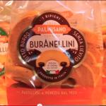 Buranelli, biscotti di Burano